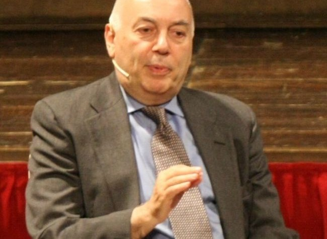Oreste Bossini