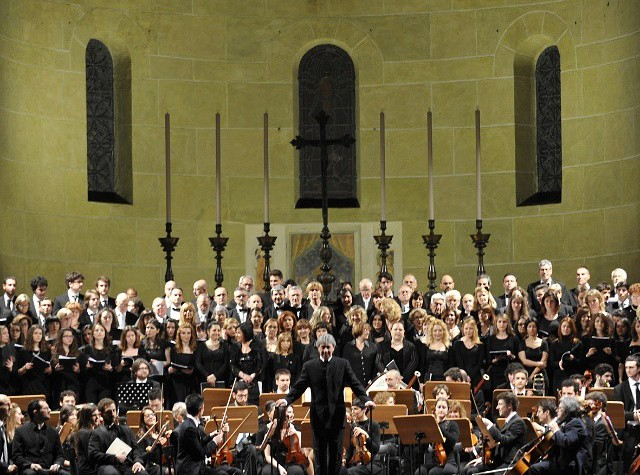 Orchestra e Coro dell'Istituto Superiore di Studi Musicali Luigi Boccherini