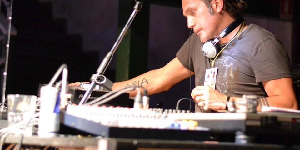 Musica con… DJ set