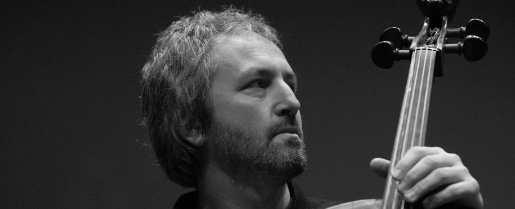Mario Brunello: incontro e concerto