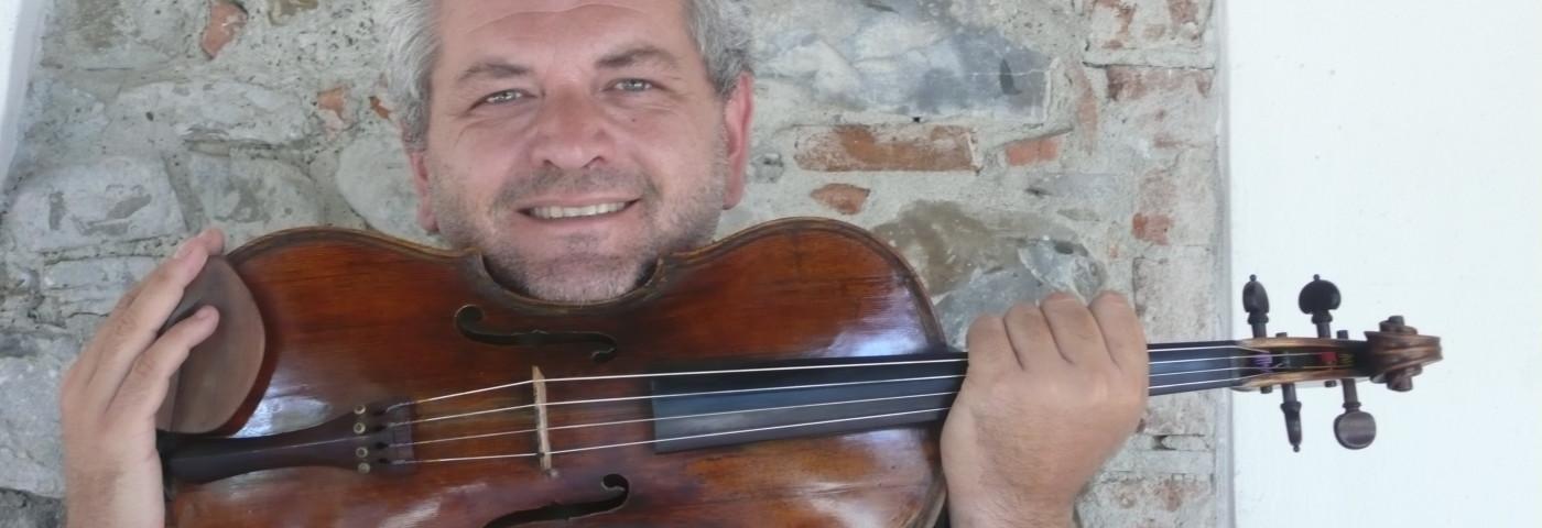 Musica con… Danilo Rossi