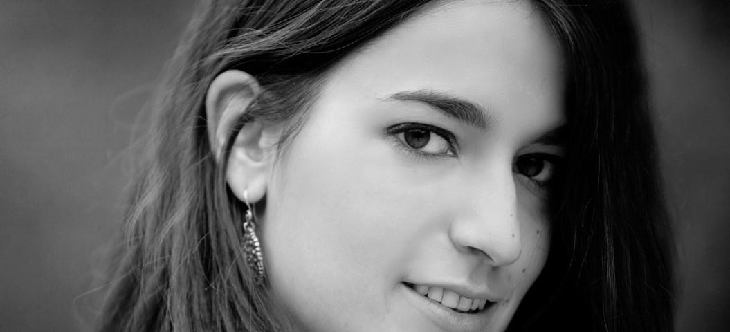 Musica con… Saskia Giorgini