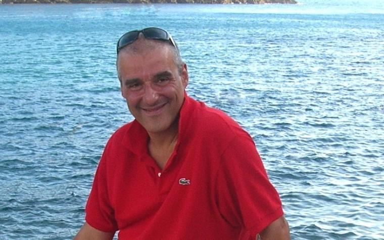 Marco Mangani