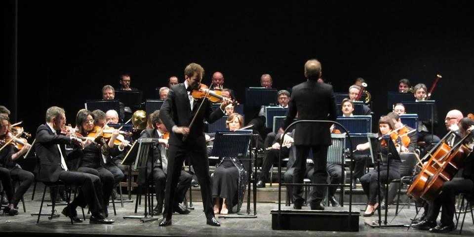 Incontro e concerto | Pamela Villoresi, Orchestra Filarmonica Marchigiana, S. Milenkovich