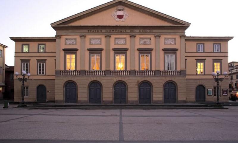 Lucca Classica Music Festival – Cerimonia inaugurale
