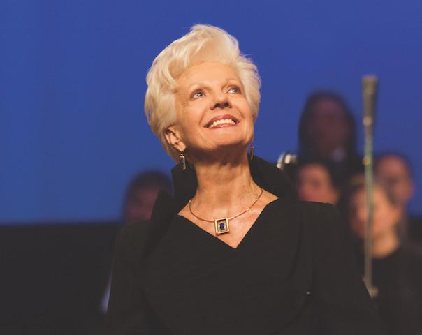 Raina Kabaivanska