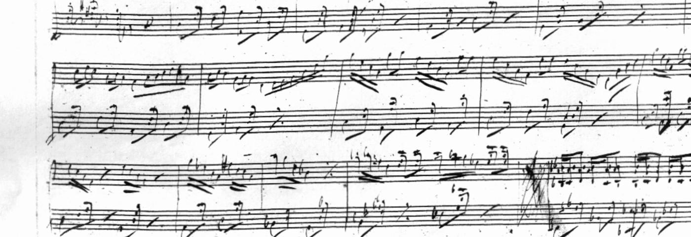 Concerto inediti pucciniani
