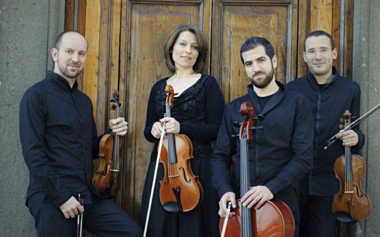 Quartetto Noûs