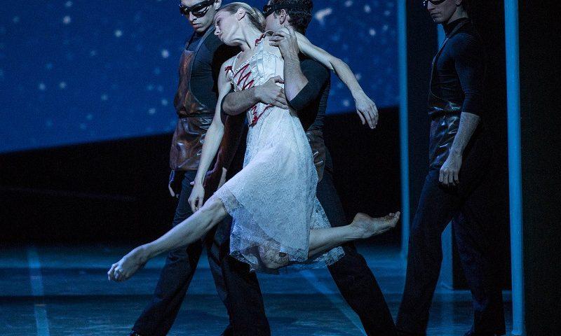 Eleonora Abbagnato e il Balletto del Teatro dell'Opera di Roma al Teatro del Giglio (6 maggio)
