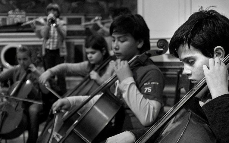 """LOL – Laboratorio Orchestrale Lucchese """"Fratel Arturo Paoli"""""""