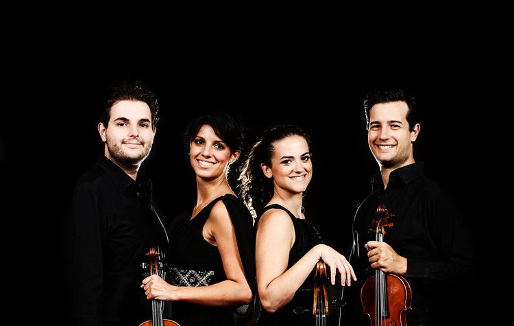 Quartetto Guadagnini