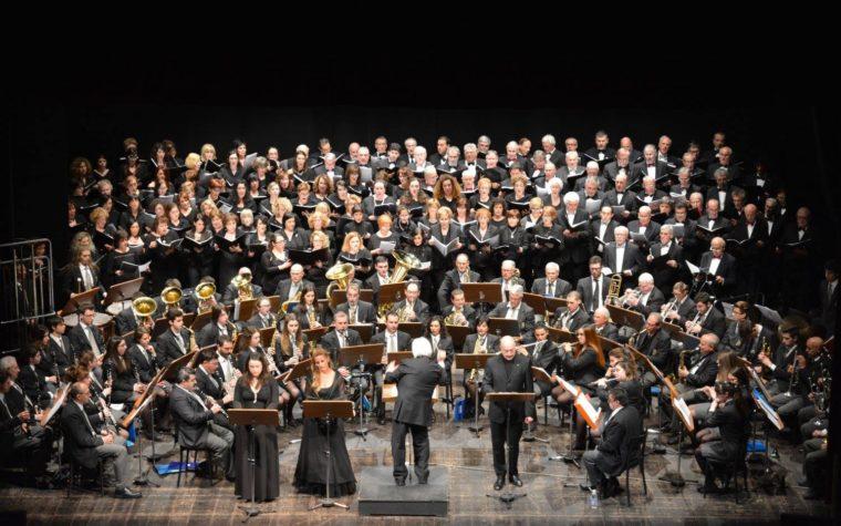 Filarmonica Giacomo Puccini di Segromigno in Monte