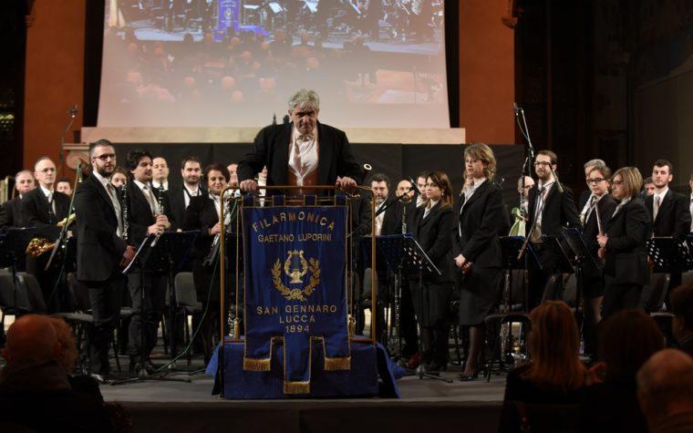 Filarmonica Gaetano Luporini di San Gennaro