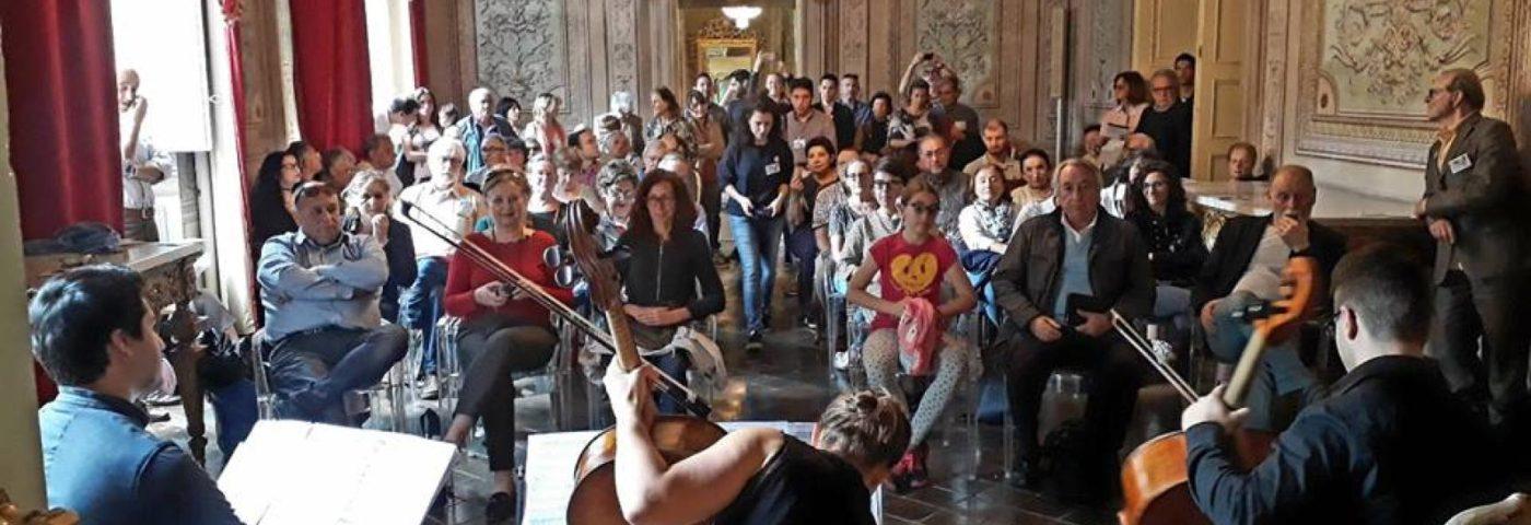 Il modello Lucca Classica 'fa scuola' e sbarca al Mantova Chamber Music Festival