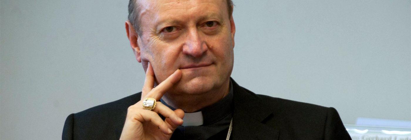 2019 – Il premio Lucca Classica al cardinale Gianfranco Ravasi