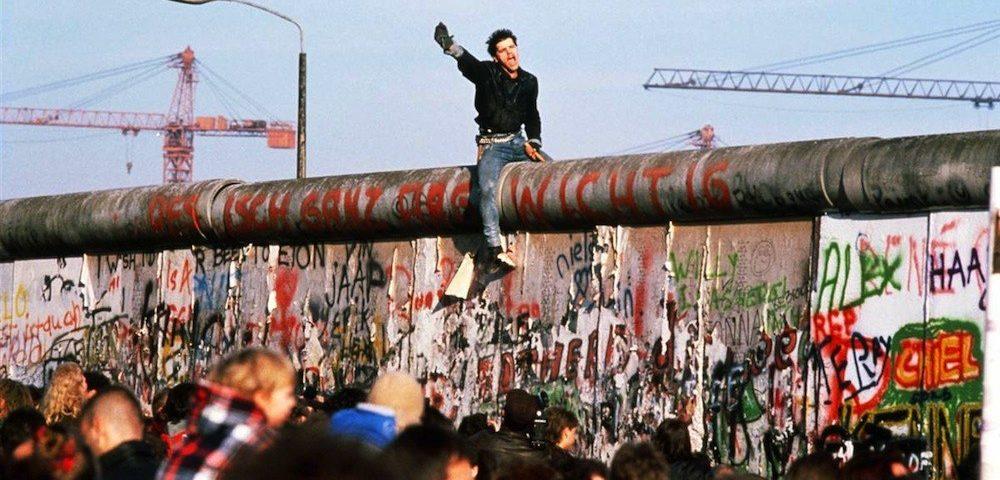Il Cortile dei gentili e Lucca Classica – 30 anni dalla caduta del muro di Berlino