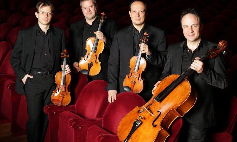 Il Cortile dei gentili e Lucca Classica – Dori Ghezzi e il Quartetto d'archi del Teatro alla Scala