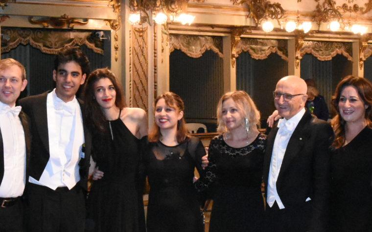 Orchestra da Camera Italiana