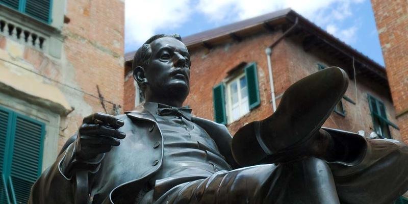 2019 – Inediti di G. Puccini – I versetti per organo e il canto gregoriano