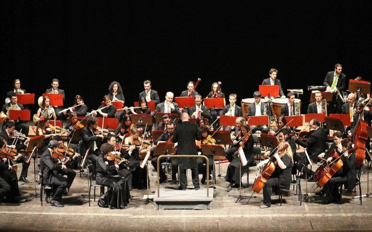 Orchestra Arché