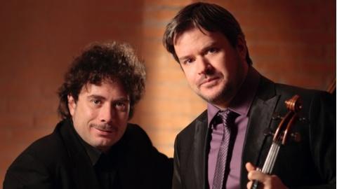 Concerto – Simonide e Monaldo Braconi