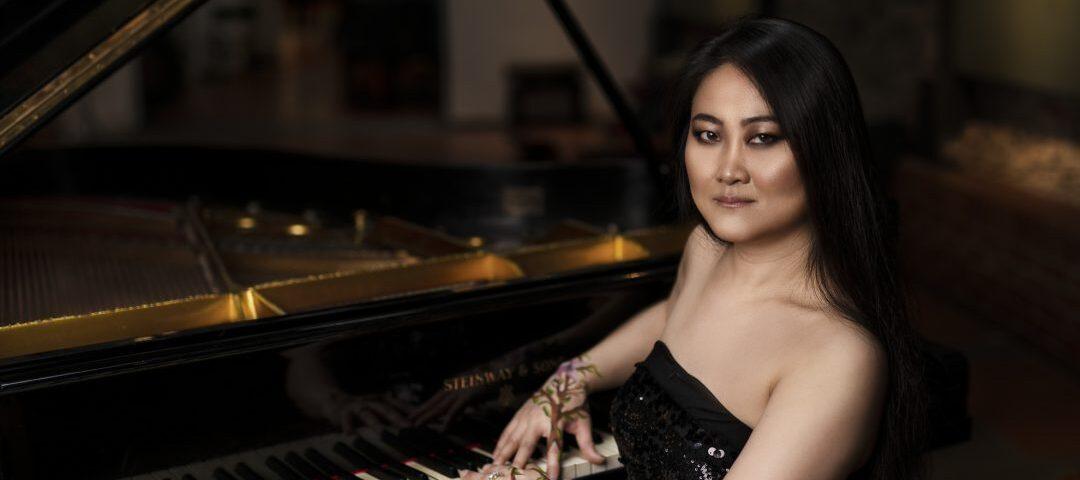 Gli anniversari: Beethoven 250 – Jin Ju