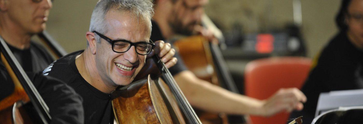 """Lucca Classica 2020 – Giovanni Sollima torna a Lucca con """"Folk Cello"""""""