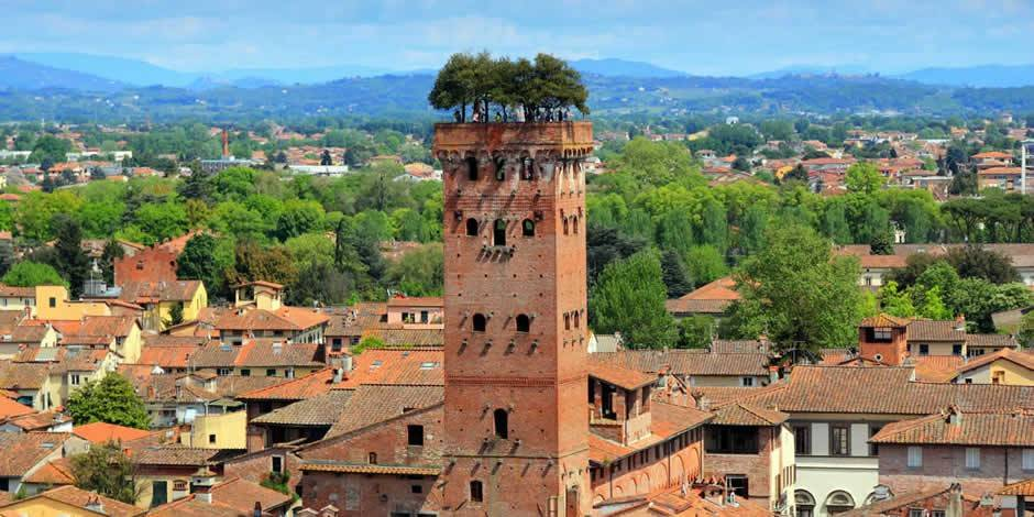 La musica e i luoghi – Francesco Carmignani