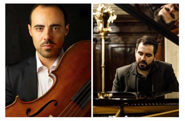 I concerti di Pieve a Elici | Alessio Pianelli, Mario Montore