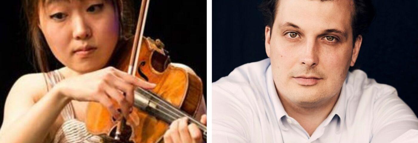 I concerti di Pieve a Elici | Suyeon Kang, Caspar Frantz