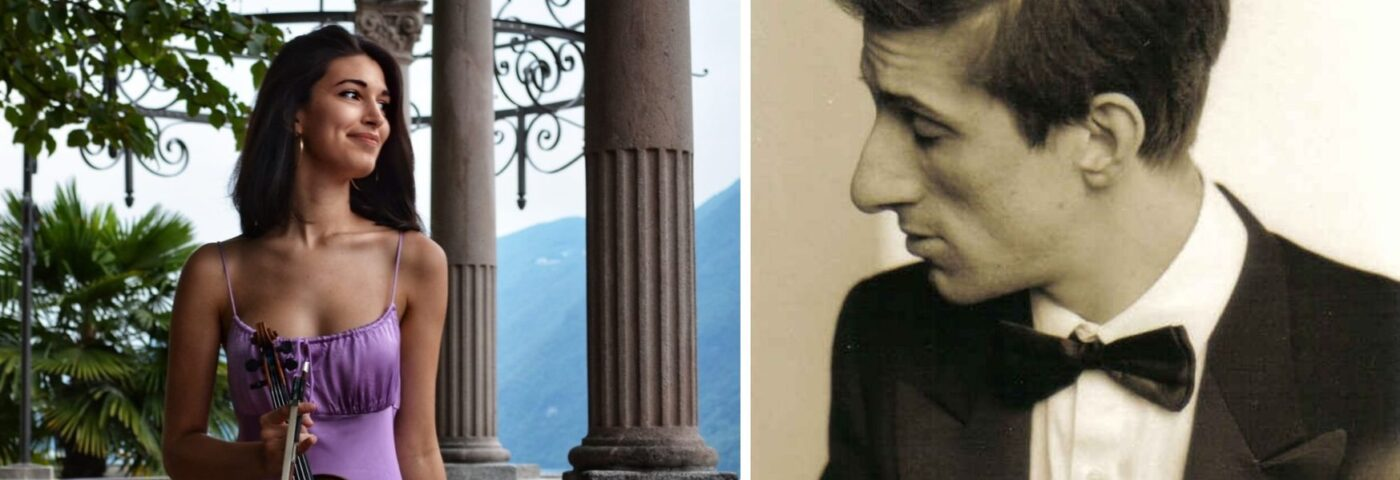 I concerti di Pieve a Elici   Irenè Fiorito, Leonardo Bartelloni
