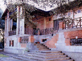 Visite guidate – Villa Puccini di Viareggio
