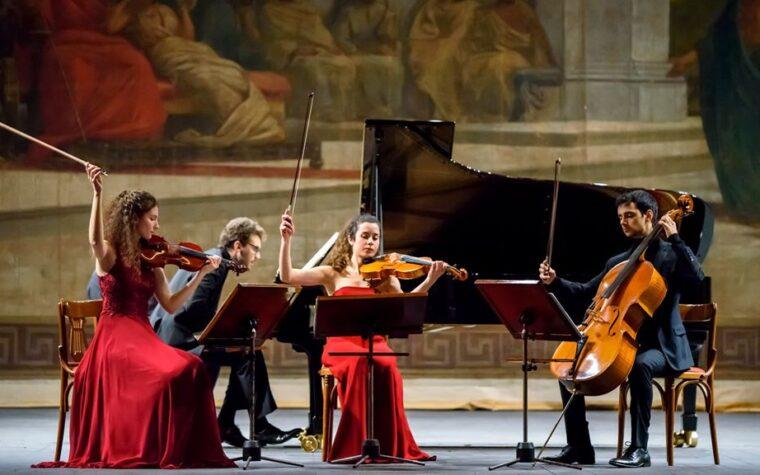 Quartetto Werther