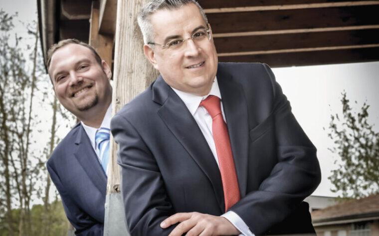Duo Sollini Barbatano
