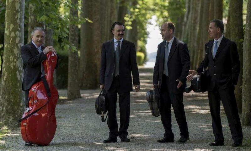 I concerti di Pieve a Elici | Quartetto di Venezia