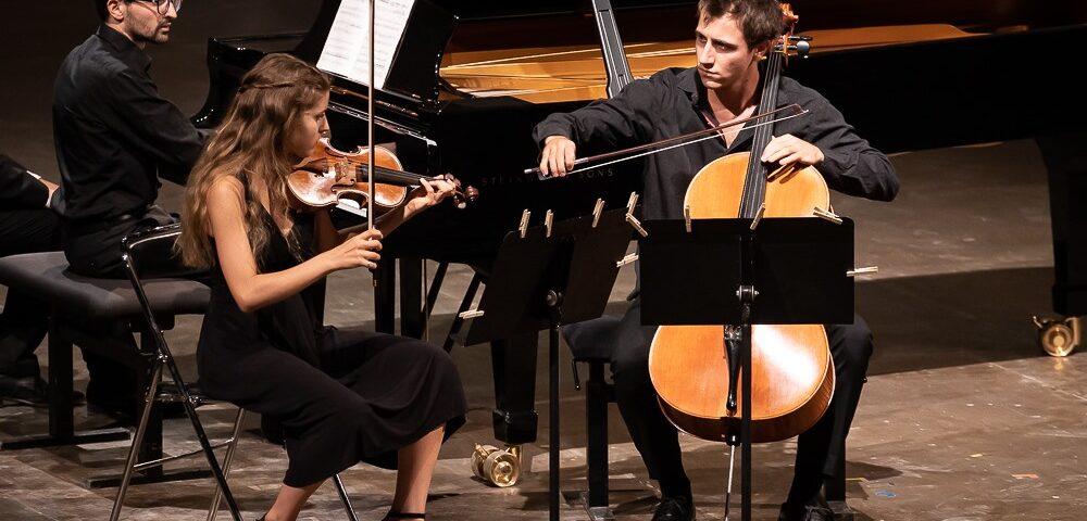 Lucca Classica incontra Virtuoso&Belcanto   Trio Zeliha