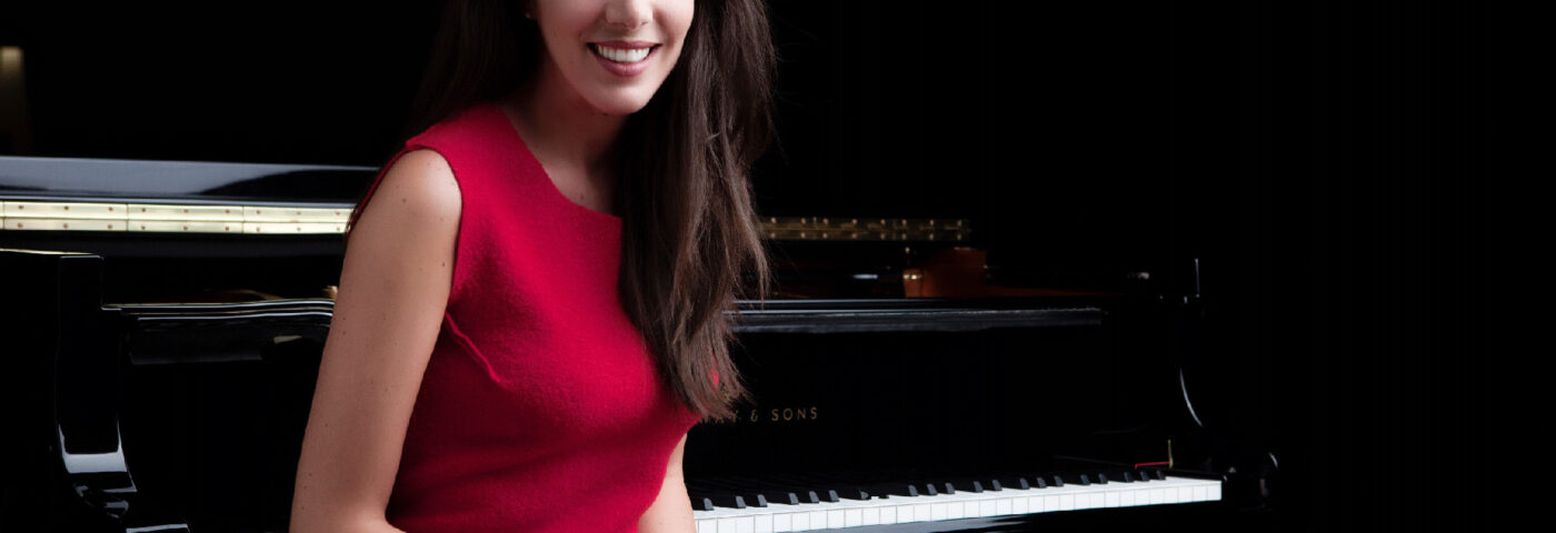 I concerti di Pieve a Elici | Gloria Campaner