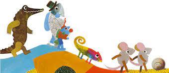Bambini & Famiglie – Le storie di Leo