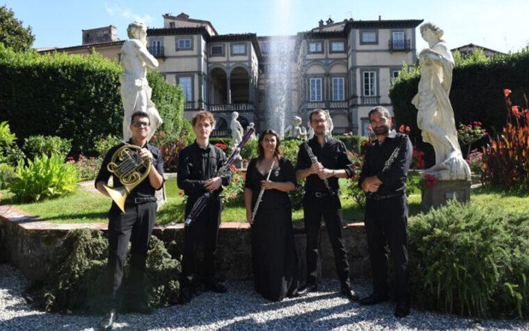 Quintetto Lucensis